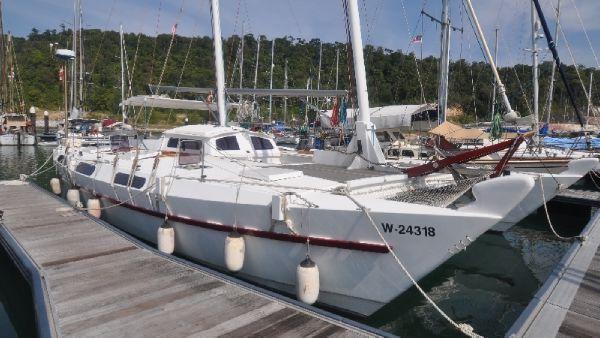 Boats for Sale & Yachts Wharram Tiki 46 2006 All Boats