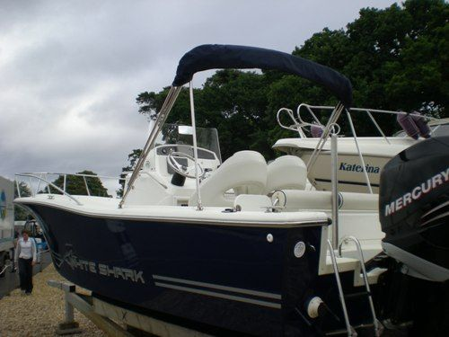 Boats for Sale & Yachts White Shark 225 2006 All Boats
