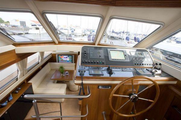 Wim van der Valk 1550 Continental 2006 All Boats