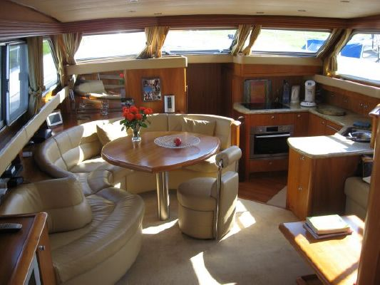 Wim van der Valk Jachtbouw B.V. Valk Continental 1700 Cabrio 2006 All Boats