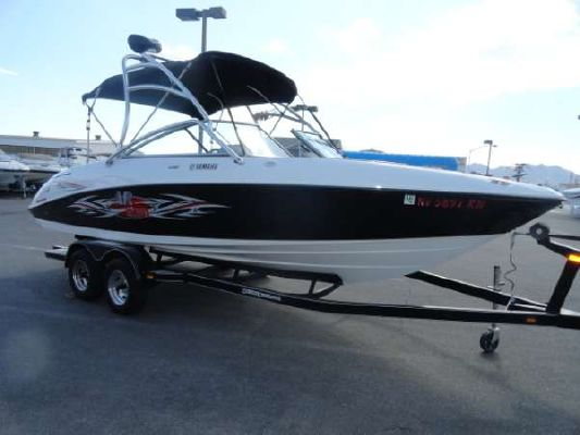 2006 Yamaha Ar230 High Output Boats Yachts For Sale