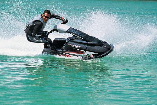 2006 yamaha superjet waverunner sold boats yachts for sale for 2006 yamaha waverunner