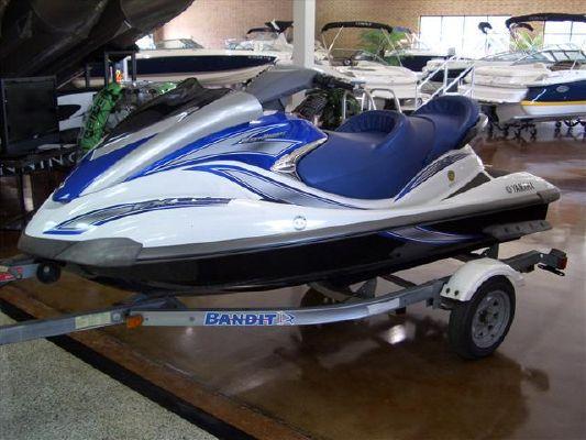 2006 yamaha waverunner fx cruiser boats yachts for sale for 2006 yamaha waverunner
