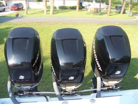 Yellowfin 34 Center Console 2006 YellowFin Boats for Sale