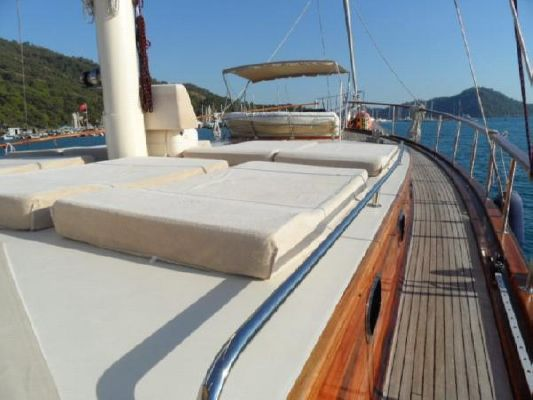 Yener Yachting Gulet 2006 Ketch Boats for Sale