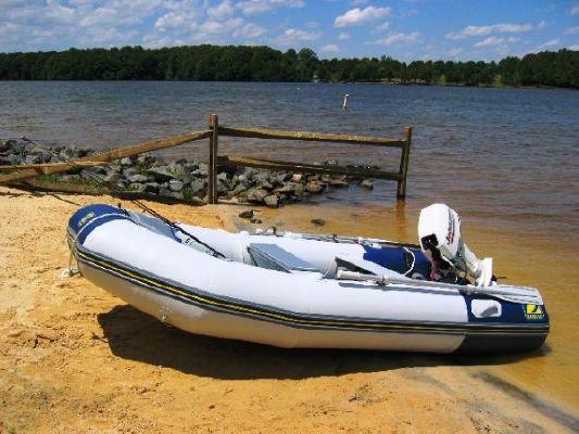 Zodiac Cadet 310 S 2006 Motor Boats