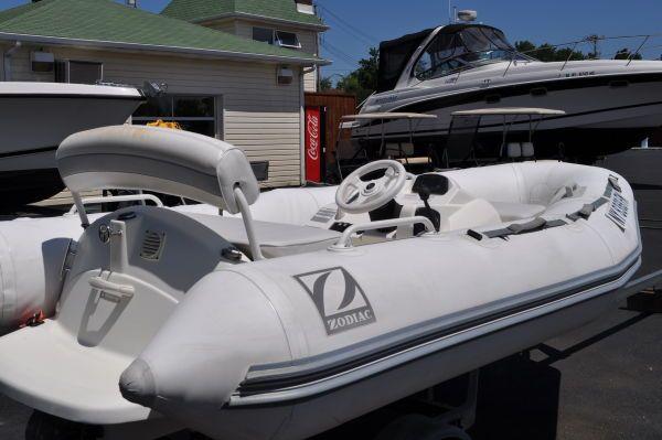 Boats for Sale & Yachts Zodiac NAUTICA 2006 Motor Boats