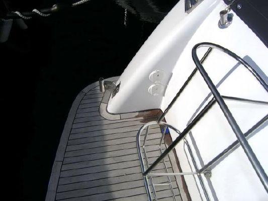 Wisla/W.H. Wilke Custom Sport Cruiser 2007 39f All Boats