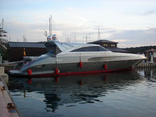 Boats for Sale & Yachts AB 78 2007 All Boats