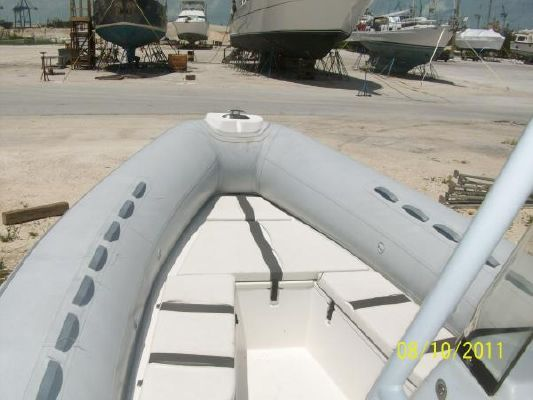 AB Inflatables 7.40 VST 2007 All Boats Inflatable Boats for Sale