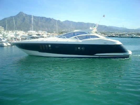 Absolute 56 Hard Top 2007 All Boats