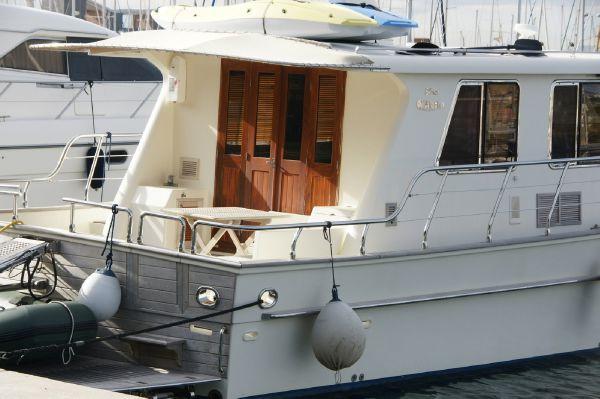 2007 alaska 45 sedan motor yacht  5 2007 Alaska 45 Sedan Motor Yacht