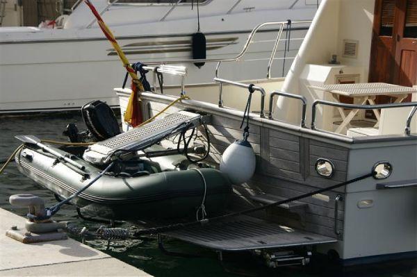 2007 alaska 45 sedan motor yacht  9 2007 Alaska 45 Sedan Motor Yacht