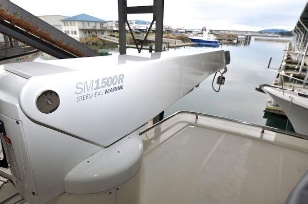 Alaskan Flush Deck 2007 All Boats