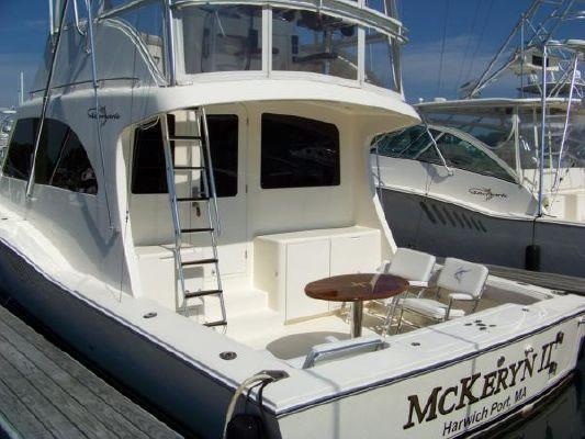 Boats for Sale & Yachts Albemarle 410 Convertible 2007 Albemarle Boats for Sale