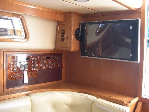 2007 albin command bridge dealer leftover  17 2007 Albin Command Bridge *DEALER LEFTOVER*