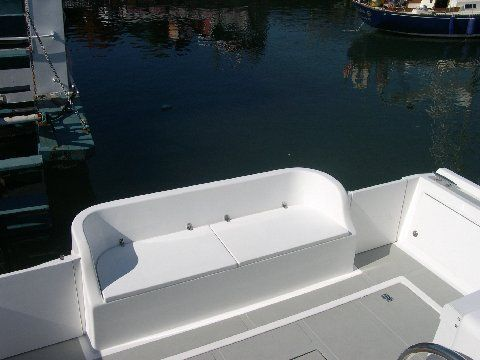Albin Command Bridge *DEALER LEFTOVER* 2007 Albin boats for sale