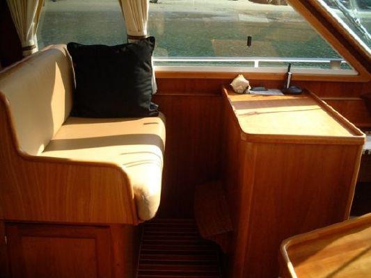 Alden Flybridge Express 2007 Flybridge Boats for Sale Sailboats for Sale