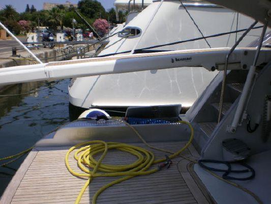 Alfamarine Alfamarine 78 2007 All Boats