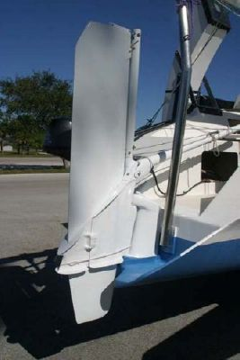 Boats for Sale & Yachts AM27 Trimaran Folding Ama Trailerable 2007 All Boats