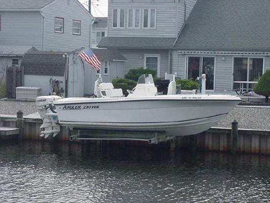 Boats for Sale & Yachts Angler 230 VBX 2007 Angler Boats