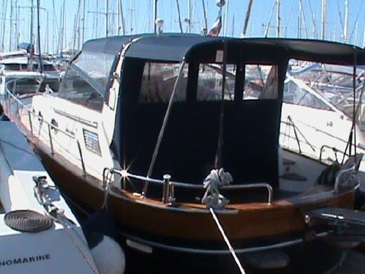 Aprea confort 38 2007 All Boats