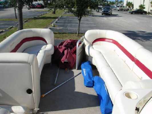 Boats for Sale & Yachts Aqua Patio 240 RE 2007 All Boats