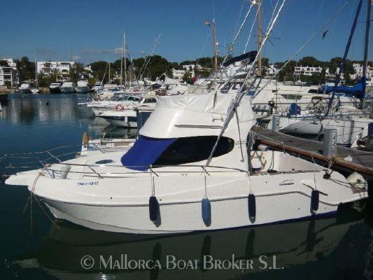 Boats for Sale & Yachts Astromar Egir 8.90 Fly 2007 All Boats