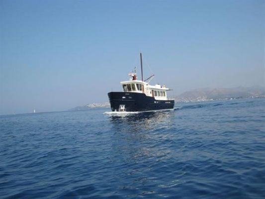Atlantic Trawler 2007 Fishing Boats for Sale Trawler Boats for Sale