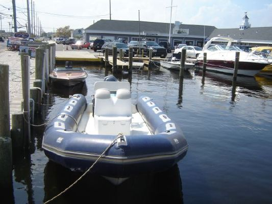 Boats for Sale & Yachts Avon RIB Adventure 720 Deluxe Open 2007 All Boats