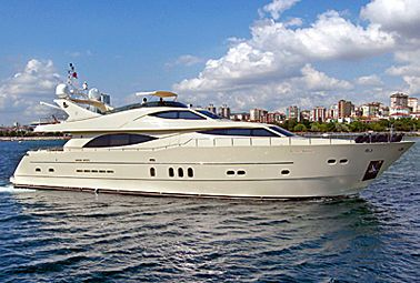 Boats for Sale & Yachts Aydos Yatcilik 2007 All Boats