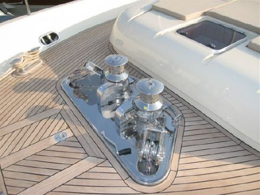 Aydos Yatcilik 2007 All Boats