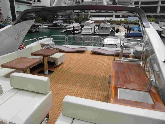 Boats for Sale & Yachts Azimut 103 S 2007 Azimut Yachts for Sale