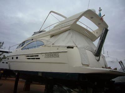 Azimut 46 Evolution 2007 Azimut Yachts for Sale