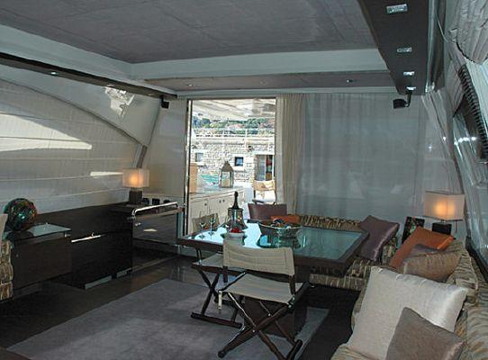 Azimut 86S 2007 Azimut Yachts for Sale