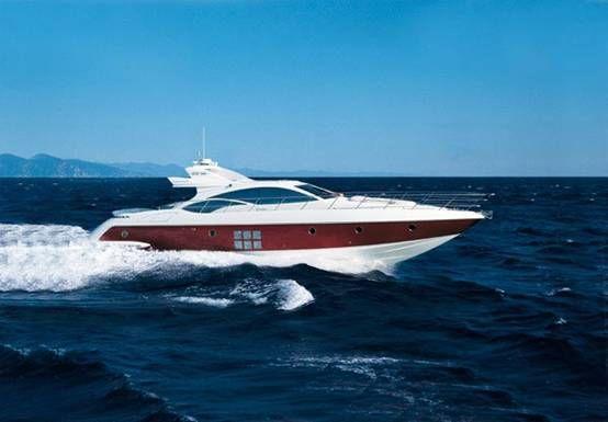 Boats for Sale & Yachts Azimut AZIMUT 68S 2007 Azimut Yachts for Sale