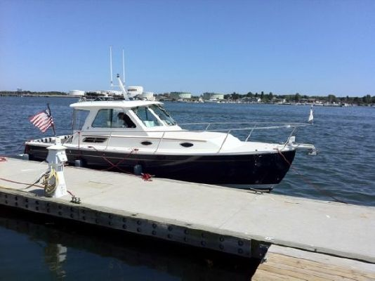 Boats for Sale & Yachts Back Cove 29 Hardtop Express 2007 All Boats