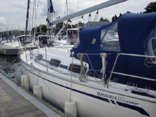 2007 bavaria 30 cruiser  1 2007 Bavaria 30 Cruiser