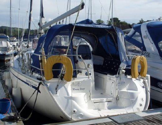 2007 bavaria 30 cruiser  2 2007 Bavaria 30 Cruiser