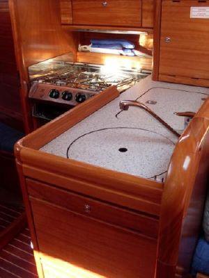 2007 bavaria 30 cruiser  5 2007 Bavaria 30 Cruiser