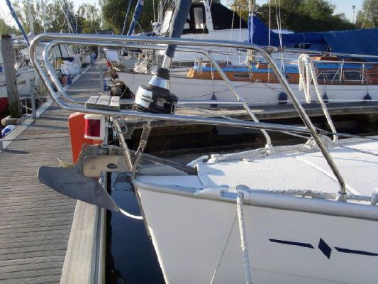 Boats for Sale & Yachts Bavaria 33 Cruiser 2007 All Boats