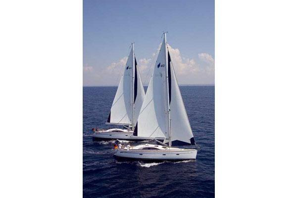 Bavaria 40 Vision 2007 All Boats
