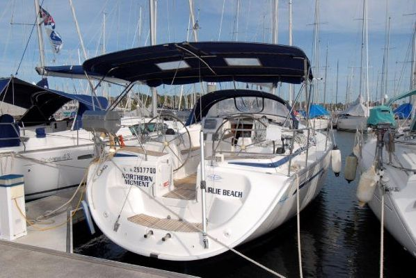 Bavaria 42 Cruiser 2007 All Boats