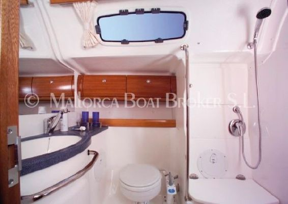Bavaria 46 C NEW RIGGING! 2007 All Boats