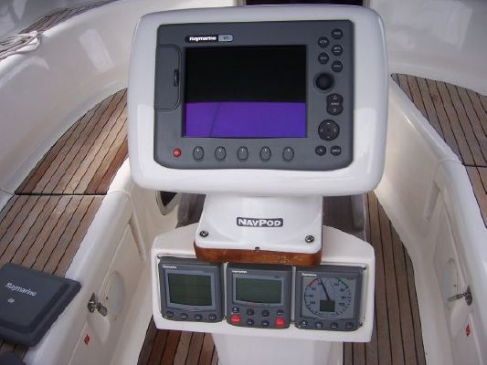 Boats for Sale & Yachts Bavaria Vision 40 2007 All Boats