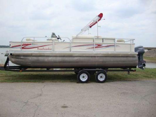 Boats for Sale & Yachts Beachcomber 22 ANGLER 2007 Angler Boats