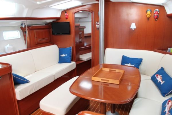 Boats for Sale & Yachts Beneteau 423 2007 Beneteau Boats for Sale