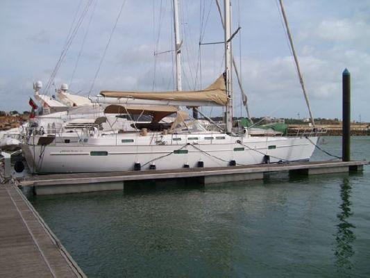Boats for Sale & Yachts Beneteau 57 2007 Beneteau Boats for Sale