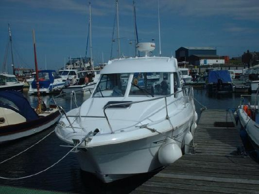 Beneteau Antares 2007 Beneteau Boats for Sale