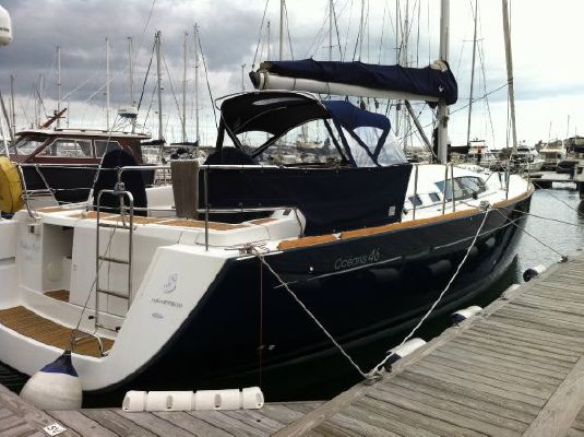 Boats for Sale & Yachts Beneteau Oceanis 46 2007 Beneteau Boats for Sale